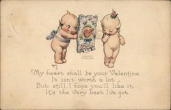 Valentine's Wish - Kewpies