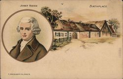 Josef Haydn Birthplace