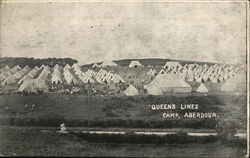 Queen's Line, Camp Aberdour