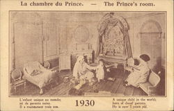 The Prince's Room, 1930, The New Midget's Playroom