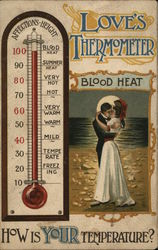 Love's Thermometer