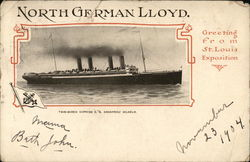 North German Lloyd