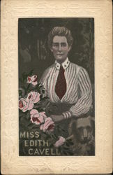 Miss Edith Cavell