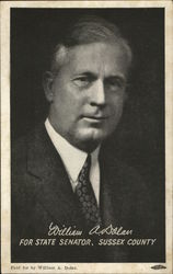 William A. Dolan