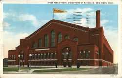 University of Michigan - Field House