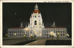 View of City Hall