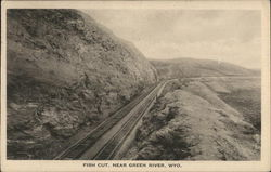 Fish Cut - Railway