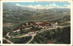 The Flintridge Biltmore