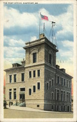 The Post Office Postcard