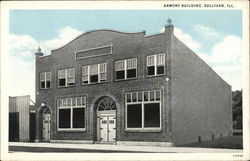 Armory Building