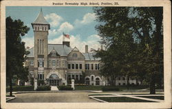 Pontiac Township High School