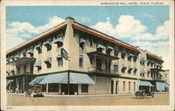Harrington Hall Hotel