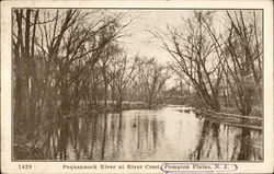 Pequannock River at River Crest