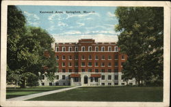 Kentwood Arms