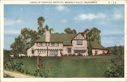 Home of Corinne Griffith