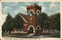 The Methodist Episcopal Church, South