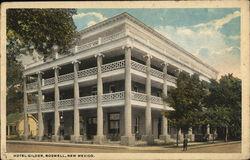 Hotel Gilder