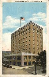 Virginia Dare Hotel