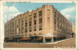 The A. Polsky Co. Store