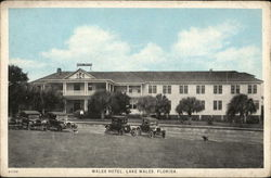 Wales Hotel