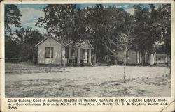 Dixie Cabins
