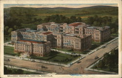 Galloway Memorial Hospital, Nashville