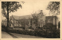 South Mountain School Postcard