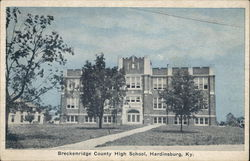 Breckenridge County High School
