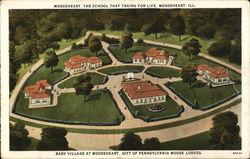 Mooseheart School - Baby Village