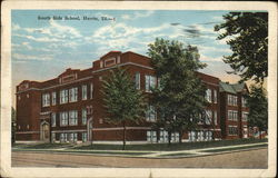 South Side School