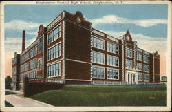 Binghamton Central High School