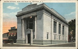 Second National Bank and Trust Co.