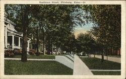 Residence Street