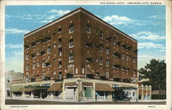 The Osage Hotel