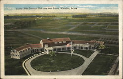 Sunny Side Country Club and Golf Links