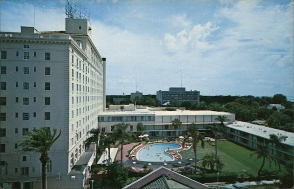 Jack Tar Hotel Clearwater Florida