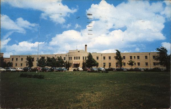 St Joseph Hospital And Nurse S Training School Wichita