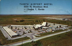 Tampa Airport Motel