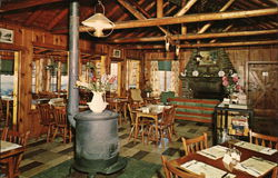 Syline Restaurant, Hogback Mountain