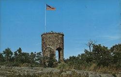 Mt. Battle Tower