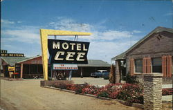 View of Cee Motel