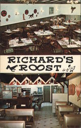 Richard's Roost