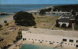 St. Simons Beach