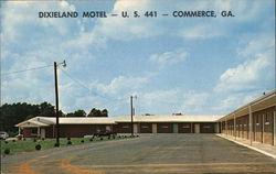 Dixieland Motel