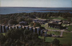 Roger Williams College