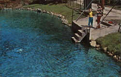 Perryville State Trout Hatchery