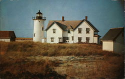 The Race Point Light