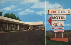 DeWitt's, Keydet-General Motel