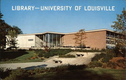University of Louisville - Library