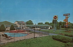 The Shelby Motel